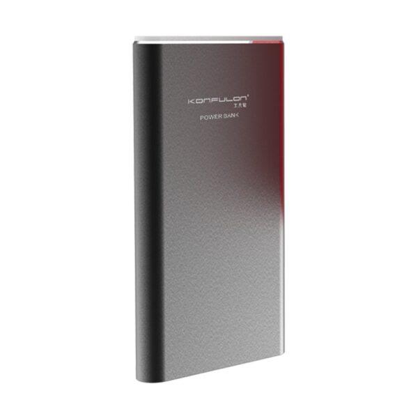 Konfulon A3Q Powerbank 10.000 mAh PD 18W Hızlı Şarj - Siyah