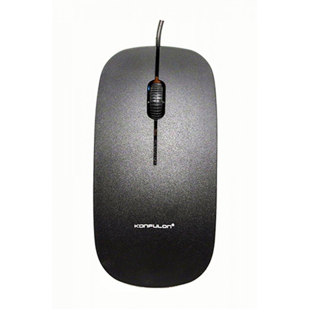 Konfulon B200 Kablolu Optik Mouse